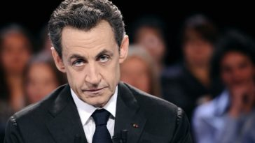 Nicolas Sarkozy sort du silence après sa condamnation d'un an de prison !