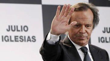 Julio Iglesias fêtera bientôt ses 78 ans : Que devient-il aujourd'hui ?