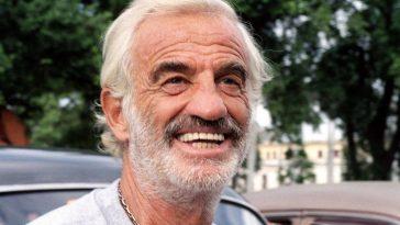 Jean-Paul Belmondo. Anecdote bouleversante de Cristiana Réali
