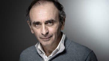Éric Zemmour attaqué après ses propos chocs sur les prénoms français