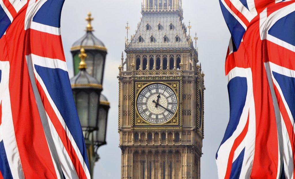 Le Royaume-Uni … la destination des célébrités française
