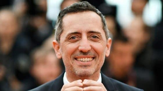 """Gad Elmaleh se confie sur sa vie de célibataire …"""" Je m'emmerde plus"""""""