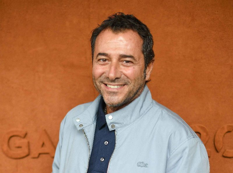 Bernard Montiel : Son idylle avec la star s'est mal terminé