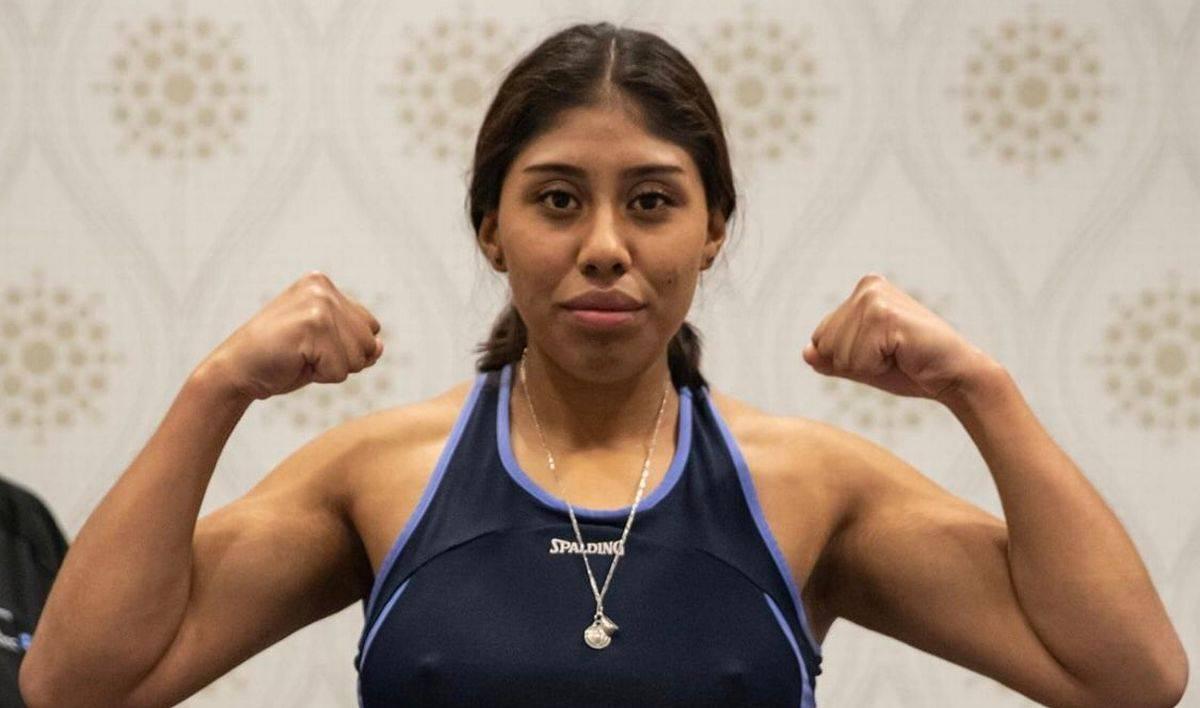 Jeanette Zacarias Zapata : la jeune boxeuse qui meurt après son combat !
