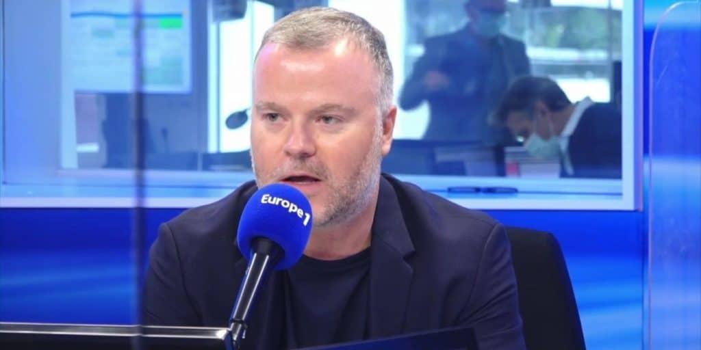 """""""Merci pour la pub Nagui et à samedi sur TF1 à 21h"""""""