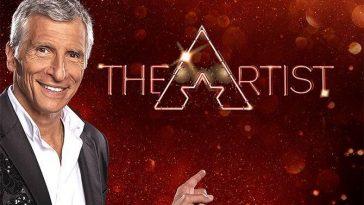 Nagui très déçu par les audiences de 'The Artist' ... « J'ai eu tort ! »