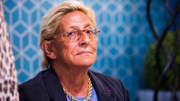 """Isabelle Balkany n'épargne pas Emmanuel Macron.. """"Mauvais président"""""""