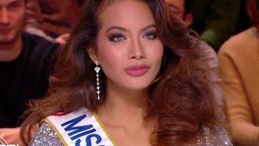 Vaimalama Chaves: La Miss attaquée par une bande de jeunes à Paris.