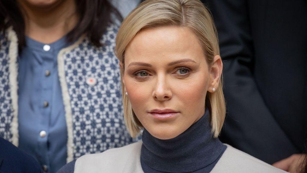 Charlène de Monaco différente : « Elle ne veut pas être Kate Middleton »
