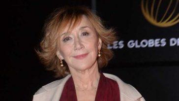 Marie-Anne Chazel : Son souvenir lié à sa mère qu'elle partage dans C à vous !