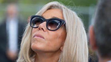Brigitte Macron préoccupée par la dernière agression de son mari !