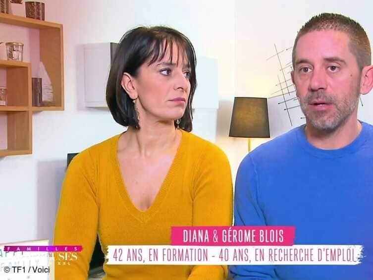 Diana Blois : « Partager notre quotidien de façon plus large »