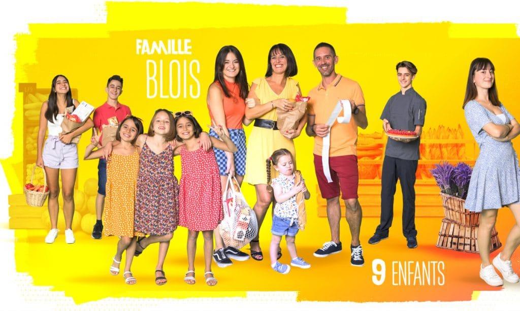 Familles nombreuses, la vie en XXL !