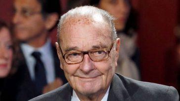 Jacques Chirac : Cette situation très gênante avec la fille d'un politicien