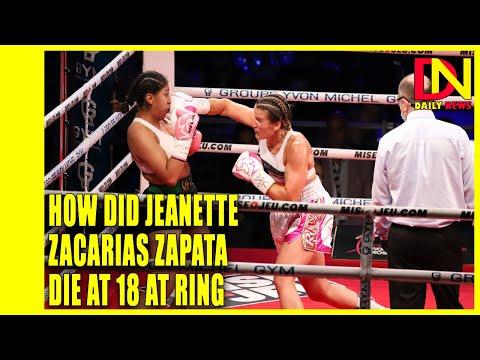 La boxeuse adverse attaquée sur les réseaux !
