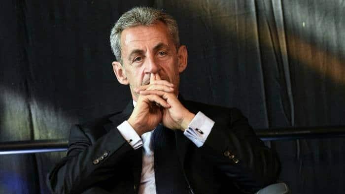 L'ex-président français condamné!