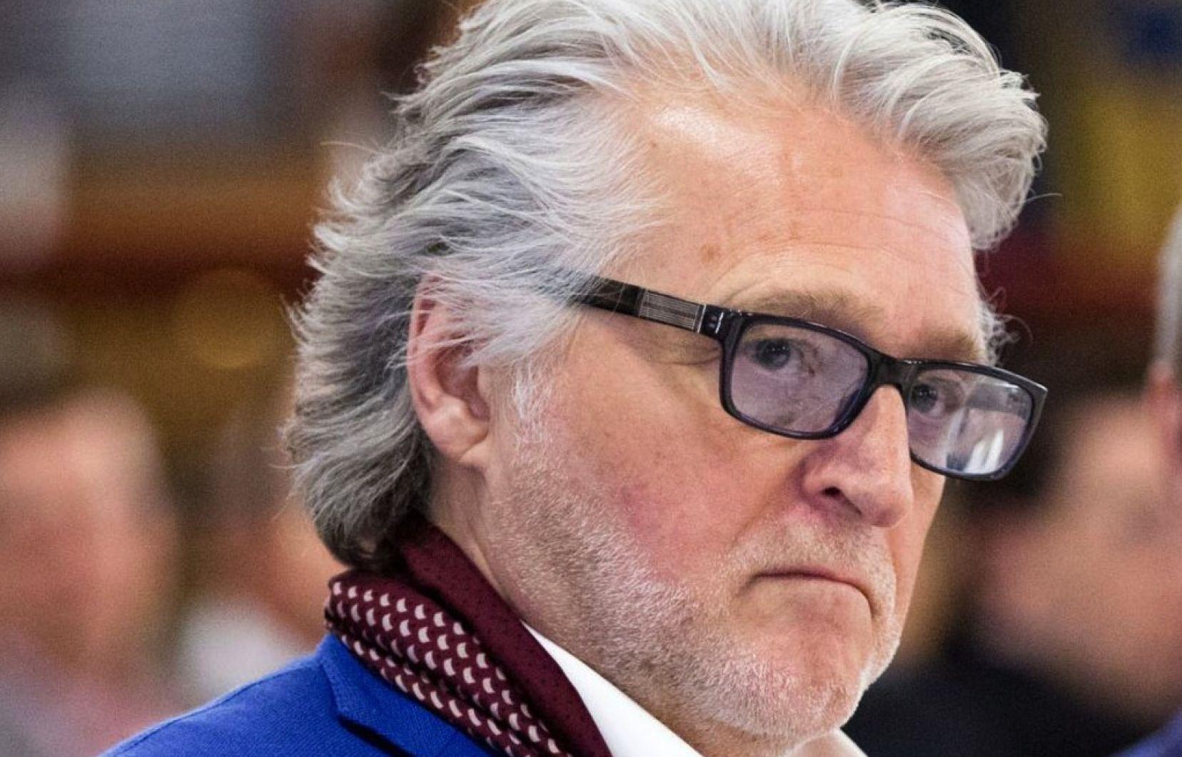 Gilbert Rozon : Accusé de viol, il dépose plainte contre une plaignante !