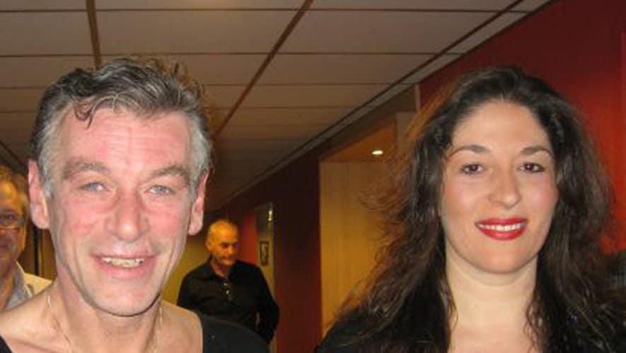 Leïla da Rochala veuve de Patrick Dupond s'exprime sur le retour de DALS