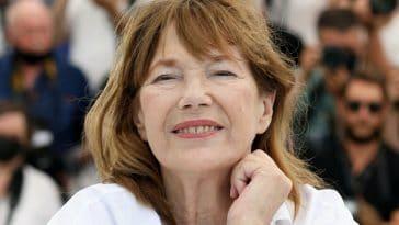 Jane Birkin victime d'un AVC, son entourage donne de ses nouvelles