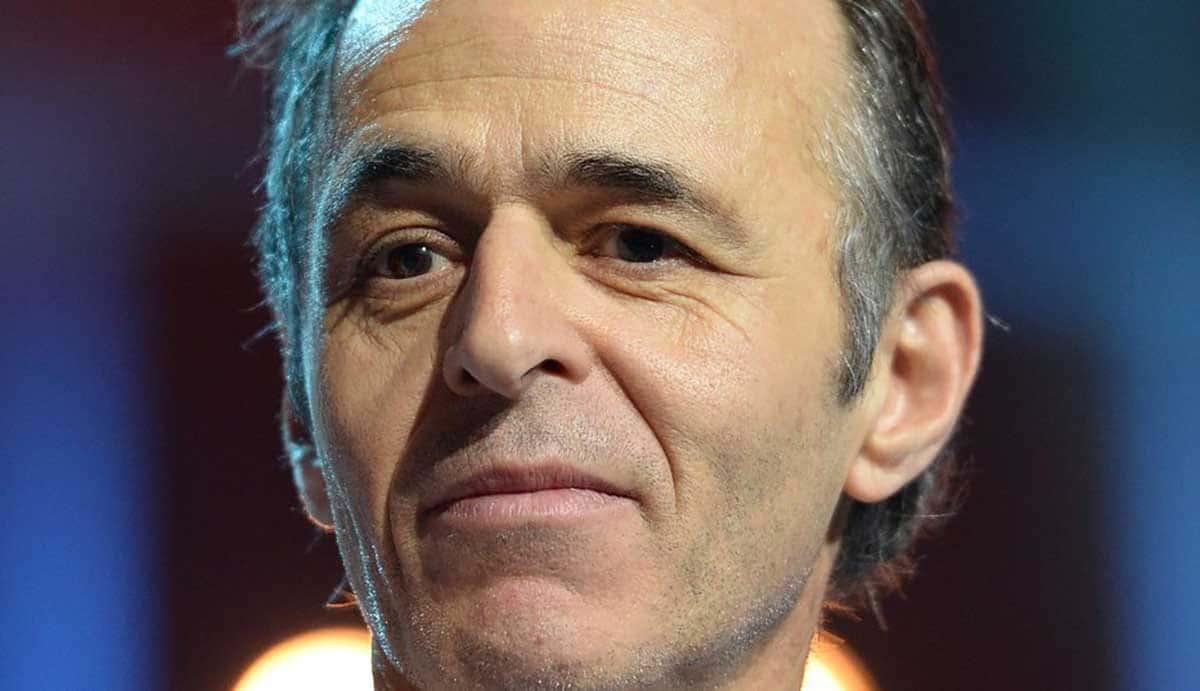 """Jean-Jacques Goldman absent de la scène.... """"Je n'en suis plus capable"""""""