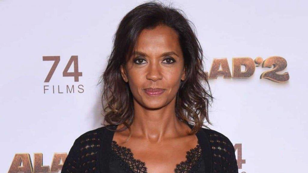 Karine Le Marchand accusée d'être une «diva»