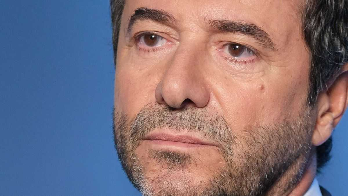 Bernard Montiel : Sa relation avec une star américaine s'est mal terminée!