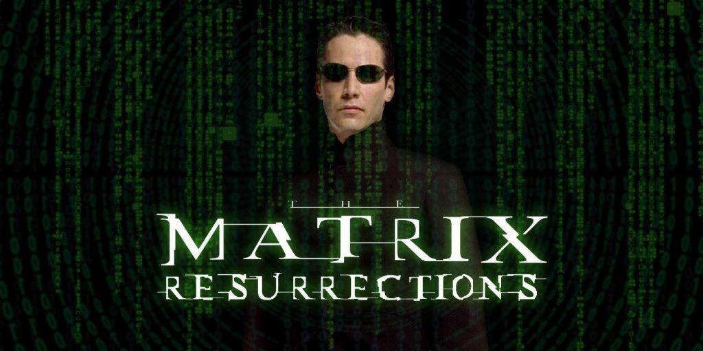 Matrix 4 bientôt en salles