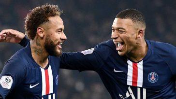 Kylian Mbappé et Neymar : les coéquipiers du PSG en froid ?