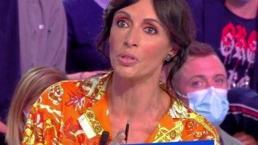 Géraldine Maillet s'excuse d'avoir dit que Maxime avait mal traité Lââm.