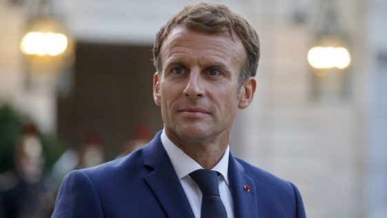 Emmanuel Macron dévoile sa rémunération officielle de Président