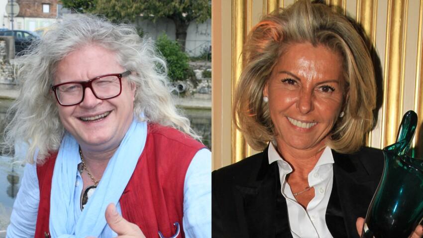 Pierre-Jean Chalençon attaque Caroline Margeridon sur son physique