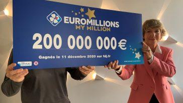 tirage euromillion prédiction numéros gagnants