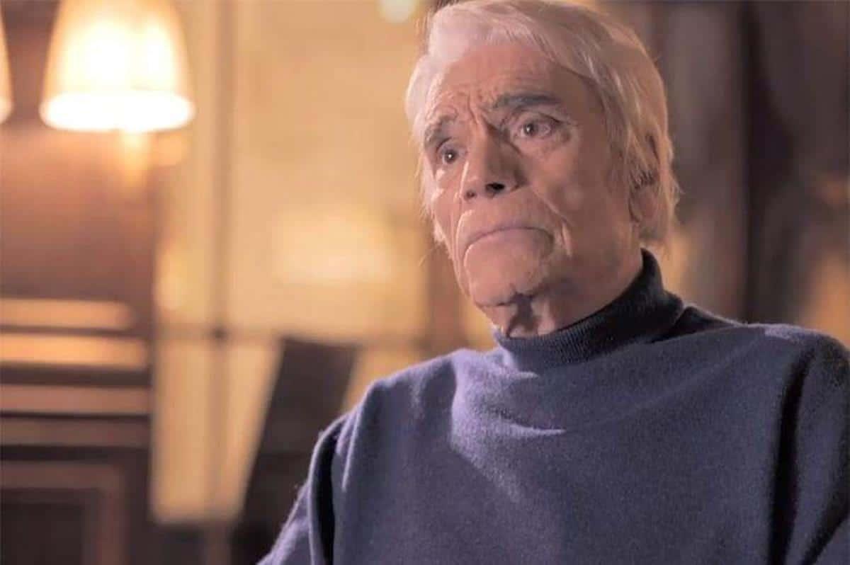 Bernard Tapie. La réaction étonnante de son fils à l'annonce de son cancer