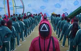 """""""Squid Game"""", la série Netflix inquiète sérieusement l'Éducation nationale"""