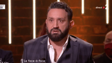 """Cyril Hanouna raillé par Pierre Arditi… """"ça m'emmerde, voilà"""""""