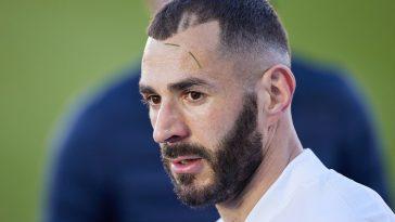 Karim Benzema : 10 mois de prison avec sursis requis contre le joueur