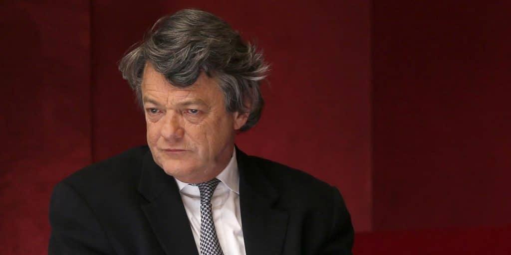 Jean-Louis Borloo, qu'est ce qu'on fait pour la prochaine présidentielle ?'