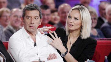 Adriana Karembeu très proche de Michel Cymes, elle se confie !