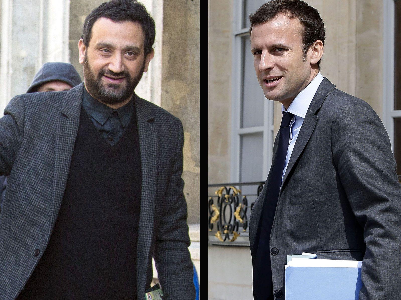 Cyril Hanouna : Cet unique service qu'il a rendu à Emmanuel Macron