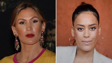 Vitaa trahie : Amel Bent dévoile un secret sur son amie de longue date !