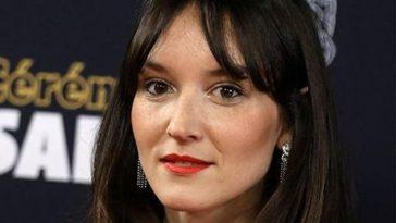 Anaïs Demoustier : Ce joueur du PSG pour qui l'actrice craque.