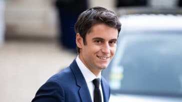 Gabriel Attal 'sous les assauts de deux terreurs'... il fait fondre la Toile
