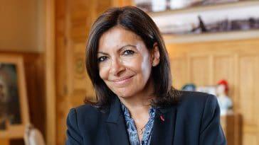 Anne Hidalgo : Une star lui affiche son soutien pour la Présidentielle 2022