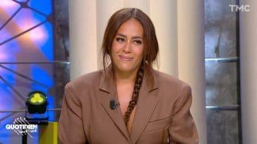 Amel Bent : Cette confession très étonnante de la chanteuse sur ses filles