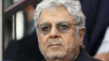 Enrico Macias victime d'escroquerie… le chanteur porte plainte !