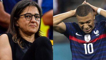 Kylian Mbappé : Sa mère Fayza Lamari lui a fait perdre six millions d'euros