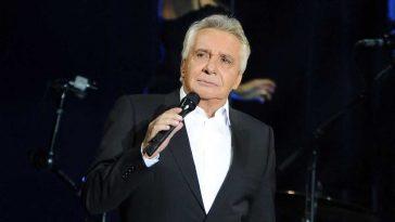 Michel Sardou dévoile la vraie raison de l'arrêt de sa carrière musicale