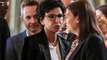 Anne Hidalgo : Clash en série avec Rachida Dati, son ennemie politique !
